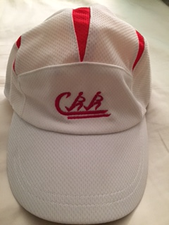 CRR Runner's Hat