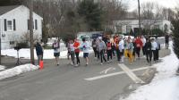 2010 Winter Fun Run